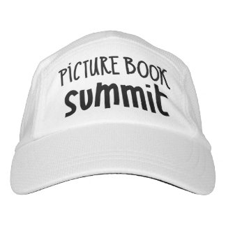 Picture Book Summit Hat