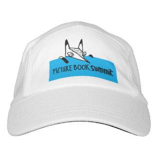 Picture Book Summit Hat2 Hat