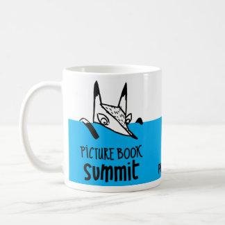 Picture Book Summit Souvenirs Coffee Mug