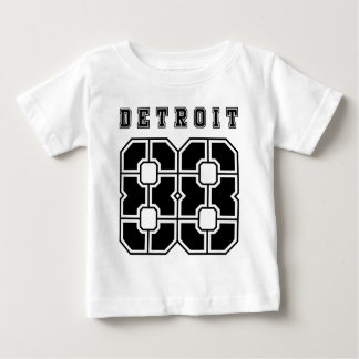 picture eighty-eight baby T-Shirt