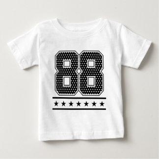 picture eighty eight stars baby T-Shirt