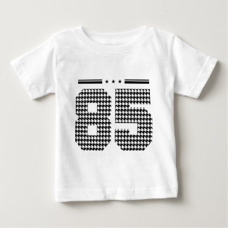 picture eighty five star stripe baby T-Shirt