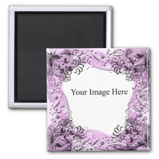 Picture Frame Magnet