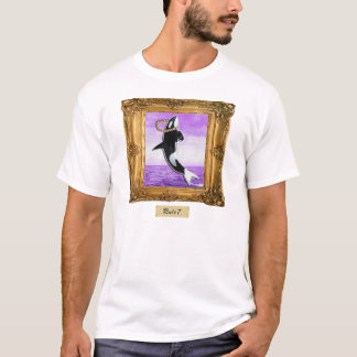 Picture of a KillerWhale T-Shirt