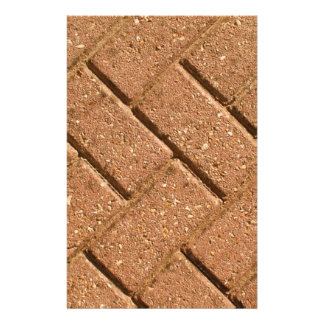Picture of Bricks Full Color Flyer