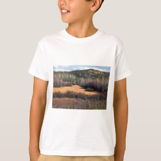 PICTURE OF FALL IN MOUNTAINS T-Shirt