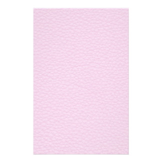 Picture of Light Pink Leather. Flyer Design