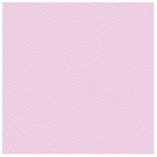 Picture of Light Pink Leather. Cut Out