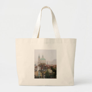 Picture of Prague Large Tote Bag