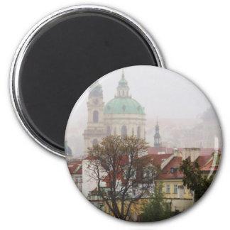Picture of Prague Magnet