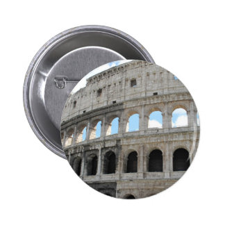Picture of the Roman Colosseum - Colosseo Pin