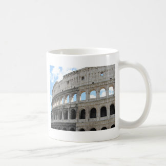 Picture of the Roman Colosseum - Colosseo Coffee Mug