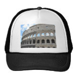 Picture of the Roman Colosseum - Colosseo Mesh Hats