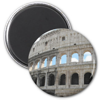 Picture of the Roman Colosseum - Colosseo Magnet
