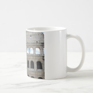 Picture of the Roman Colosseum - Colosseo Mugs