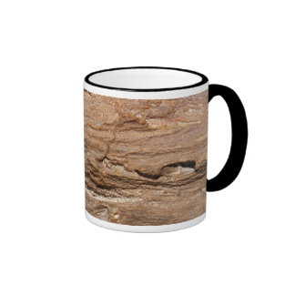 Picture of Wood Fossil. Ringer Mug