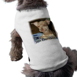 Picture or Video 2333, ZEN CHIHUAHUA Shirt