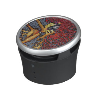 Picture This Abstract Art Speaker
