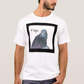 Pidgie Fund Logo T-Shirt