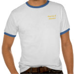 Pidrinha d' Atlantico T Shirts