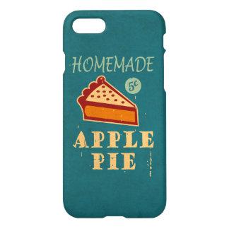 Pie iPhone 7 Case
