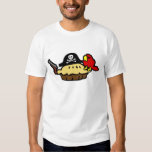 Pie Rate T-shirts