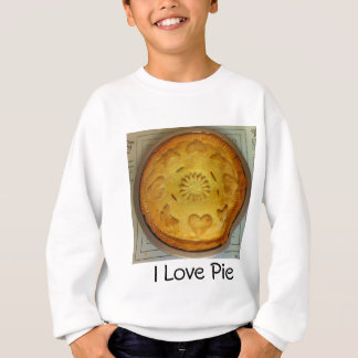 Pie Sweatshirt