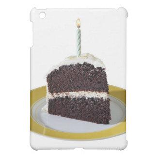 Piece of Birthday Cake iPad Mini Covers