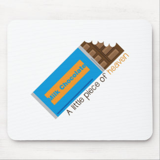 Piece Of Heaven Mouse Pads