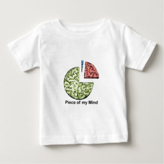 Piece of Mind Baby T-Shirt