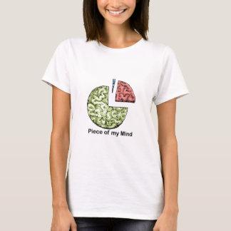 Piece of Mind T-Shirt
