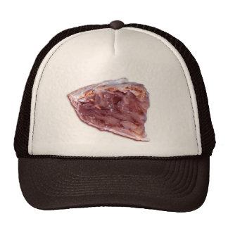 Piece of pie trucker hat