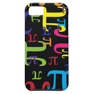 Piece of the Pi Case For The iPhone 5