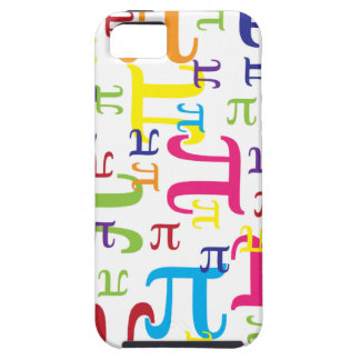 Piece of the Pi iPhone 5 Cases