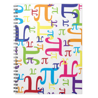 Piece of the Pi Notebooks