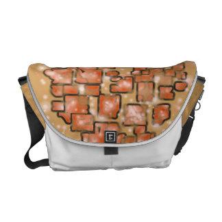 Pieces Commuter Bags