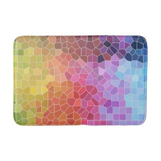 Pieces of Colour Bath Mat
