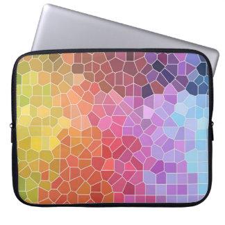 Pieces of Colour Laptop Sleeve