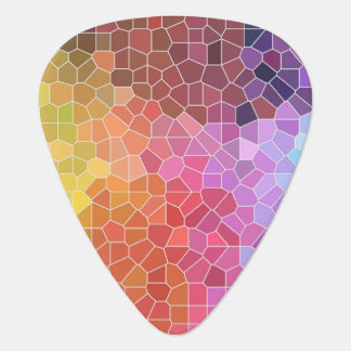 Pieces of Colour Plectrum