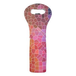 Pieces of Colour Wine Bag