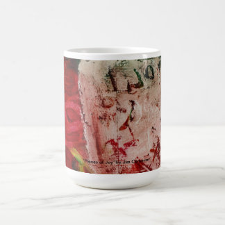 Pieces of Joy Coffee Mug