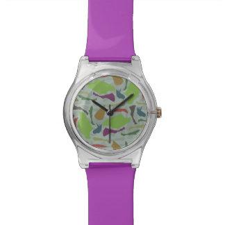 Pieces Of Unicorn Watch