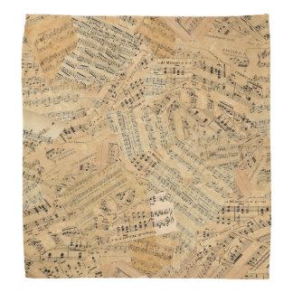 Pieces of Vintage Music POMVa Head Kerchiefs
