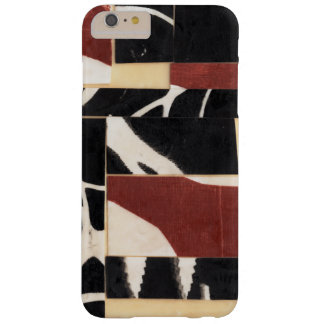 Pieces & Parts II Barely There iPhone 6 Plus Case
