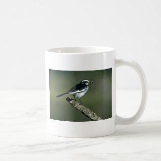 Pied Wagtail Coffee Mug