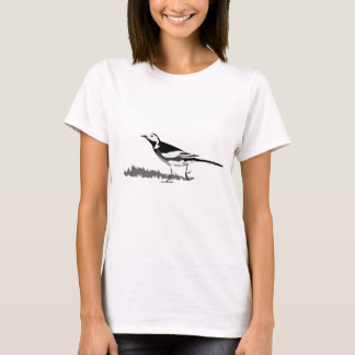 Pied Wagtail T-shirt