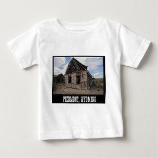 Piedmont Ghost Town T Shirt