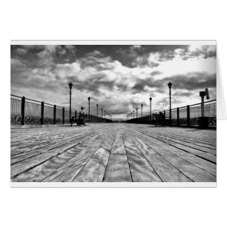Pier Card