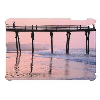 Pier Sunrise Case For The iPad Mini