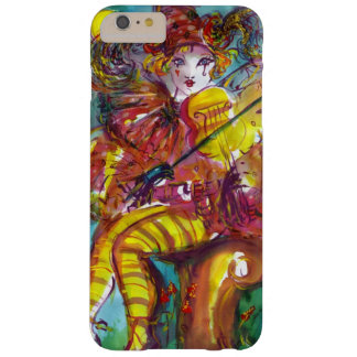 PIERO PLAYING VIOLIN / Venetian Carnival Night Barely There iPhone 6 Plus Case